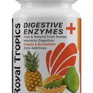 Digestive enzymes Capsules