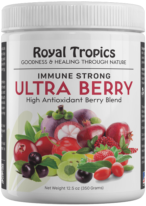 ultra berry